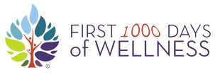 First 1000 Days of Wellness Logo